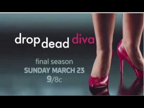 Drop dead diva season 6 teaser promo youtube - Drop dead diva watch series ...