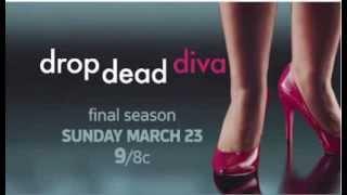 Drop Dead Diva Season 6 Teaser Promo