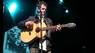 Dance Called America | Donnie Munro Band | Inverness Eden Court Soundcheck 2008