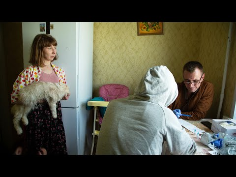 Nonexistent? We exist! (HIV and drug use in Russia)