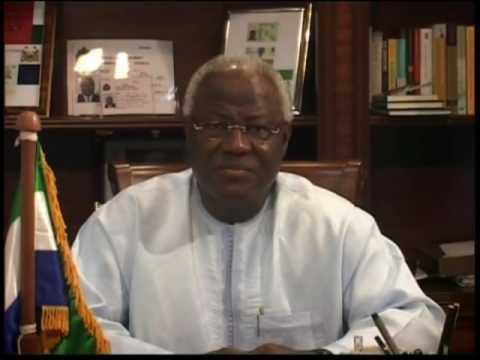 Sierra Leone: Statement 2009 UN Climate Change Summit