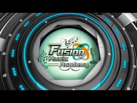 Fusion Music Academy | Intro Logo