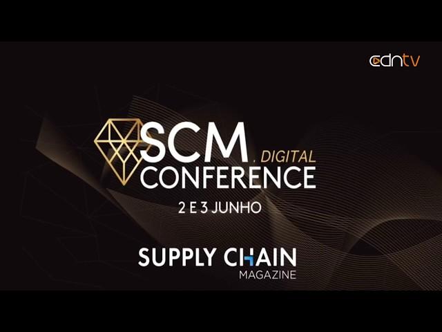 SCM Digital Conference | 02 de Junho de 2020