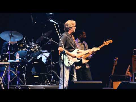 Eric Clapton - Key to the highway (HD)