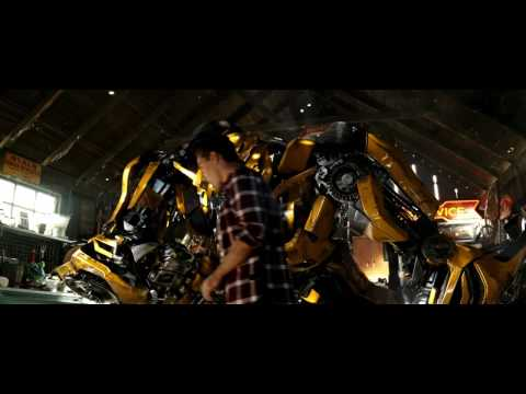 Transformers: Revenge of the Fallen - Showest Footage (in HD & HQ)