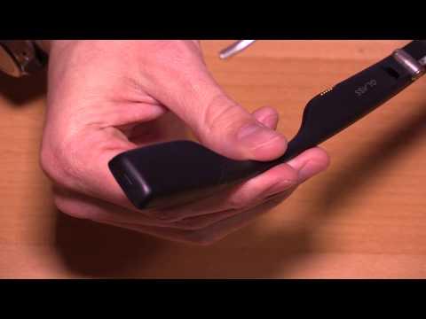 Google Glass Enterprise Edition - Brief Overview