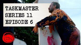 Taskmaster - Series 11 Episode 6 | Full Episode |