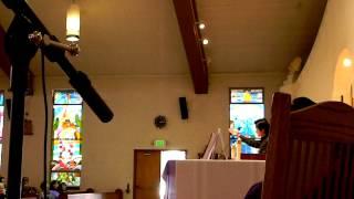 2. Đáp Ca: Chúa Đối Xử Đai Lượng Tv 125- I- 6-- Mi Trầm