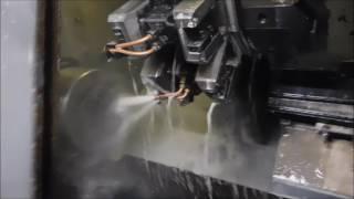 MAZAK MAZAK SQT 10 MS CNC Lathe
