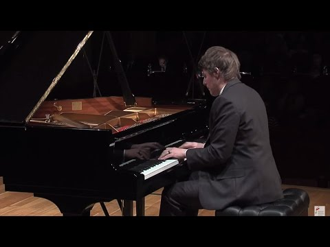 Joshua Wright – Chopin Piano Competition 2015 (preliminary round)