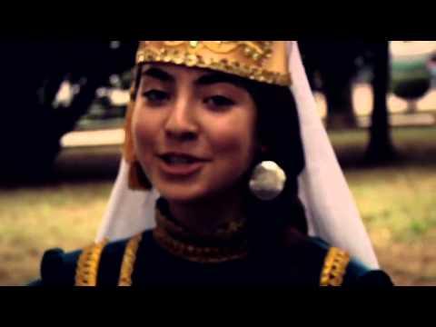 Crimea MusicTatar Music {Bağçalarda Kestane}