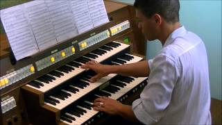 """""""GOD OF OUR FATHERS"""" (Deus dos Antigos) - gravado por Messias Ullmann"""