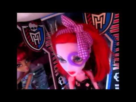 operetta dance doll review_skyler green