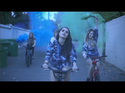 Gia - Only A Girl (Official Video)