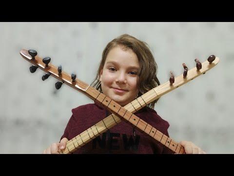 KISA SAP SAZ ÖĞRENME BÖLÜM 2 FİNAL from YouTube · Duration:  3 minutes 33 seconds