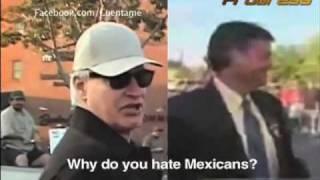 Think Progress - Teaparty Racism video
