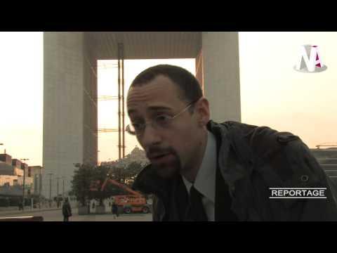 Reportage : assurance et Islam