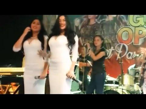 Duo Serigala - Abang Goda [Pamela Safitri & Ovi Sovianti - Goyang Drible HOT LIVE OffAir]