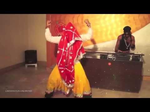 DJ wale Babu funny virsion