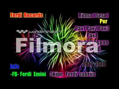VEDAT SUAD Aktuell Set 2018                                Ferdi  Records