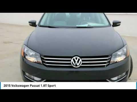 2015 Volkswagen Passat Garden Grove CA 18643