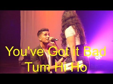 Beyond Bollywood - You got it  bad (Tum Hi Ho)  by Arjun