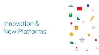Innovation & New Platforms (GDC 2018)