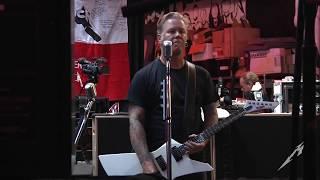 "Metallica: N.W.O.B.H.M. A.T.M. (The Making of ""Atlas, Rise!"")"