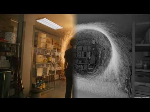 Doctor Strange VFX