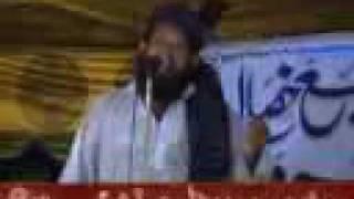 Rana Abdur Rauf Khan   ALLAH SAADE HALL UTE KARI MAHERBANIAN