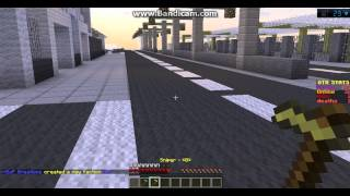 GTA game in the CRAFTWORLD server ep 1 THAT KILL AND DEATH