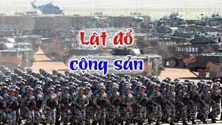 Tin vui cho VN: các quân khu miền Nam đã quyết định vùng lên lật đổ CS, giành lấy chính quyền