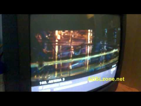 TeleCinco 2из YouTube · Длительность: 58 с