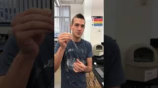 Pasteur Pipet