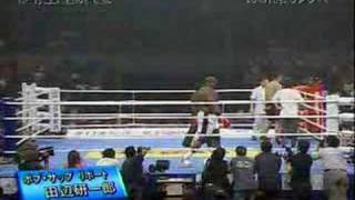 K1 - Bob Sapp vs Nakasako