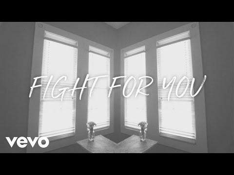 Grayson|Reed - Fight For You (Lyric Video)