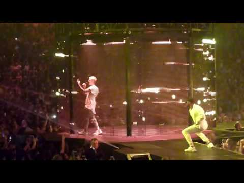 I'LL SHOW YOU -JUSTIN BIEBER: PURPOSE WORLD TOUR  7.15.16 ACNJ