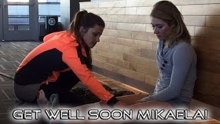 Mikaela Shiffrin • Can't slow me down • 2015/2016 [HD]