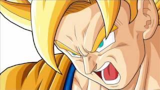 Dragon Ball Rap English HD