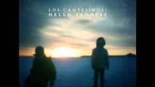 Watch Los Campesinos Life Is A Long Time video