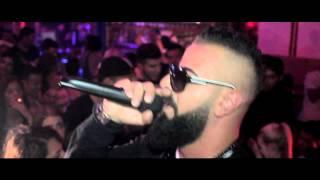Prince Ameer Feat Faryo - Yalla Habibi (Live Show @ Sansibar Vienna)
