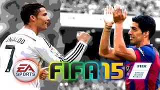 FIFA15 - เก็บแต้มสบายๆสไตล์ Seedling# มาเผชิญหน้าDIV3กัน
