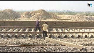 Watch: Nepal reaps modern railway from the India-China supremacy competition