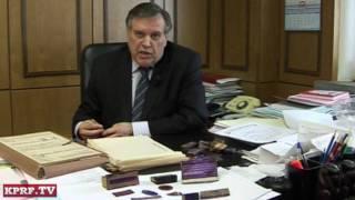 Крупный подлог секретных документов в госархивах