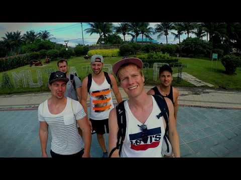 4 minutes Thailand - GoPro Travel