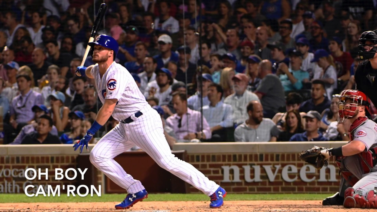 Jon Lester nacho problem for Cubs on night of good news, better vibe