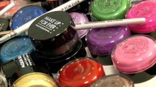 Make Up Forever aqua liner promo Thumbnail