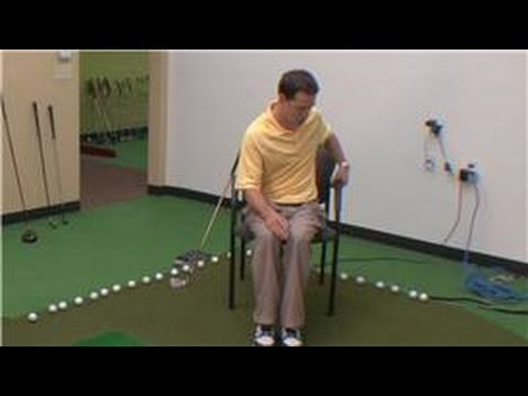 Golf Improvement : Golf Exercises for Seniors