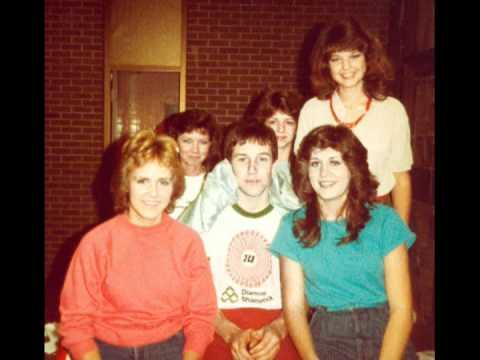 Deshler High School Class of 1985