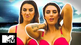 Meet Laura | Ex On The Beach 8